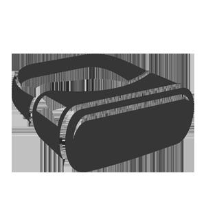 realta virtuale visore vr cucine
