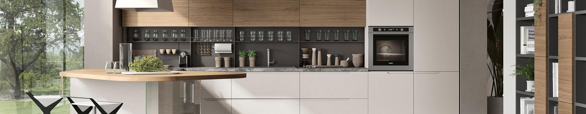 Ama Cucine Firenze collezione creo kitchens genova - cucina e dintorni