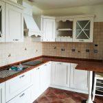 promozione cucine classiche Genova